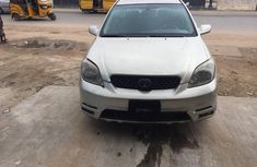 Sell high quality 2003 Toyota Matrix hatchback automatic in Lagos