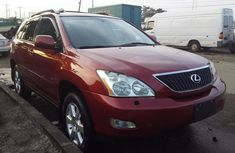 2007 Lexus RX Automatic Petrol well maintained
