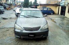 Very Neat Nigerian Used Toyota Camry 2002