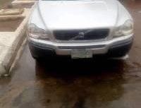 Sharp used grey/silver 2007 Volvo XC70 suv / crossover car at attractive price