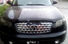Clean 2004 Infiniti FX suv / crossover automatic for sale in Lagos