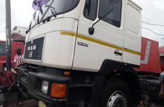 Foreign Used Man 19.422 Diesel