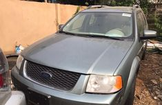 Sell well kept 2005 Ford Freestyle suv / crossover automatic