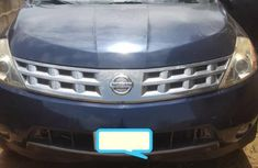 Used 2005 Nissan Murano automatic for sale at price ₦850,000 in Lagos