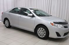 Foreign Used 2011 Toyota Camry LE