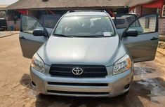 Super Clean Foreign Used 2007 Toyota RAV4