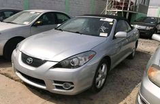 Clean Foreign Used 2006 Toyota Solara SLE