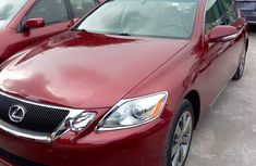 Foreign Used 2008 Lexus GS350