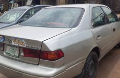 Neatly Nigerian Used Toyota Camry 2002 Model