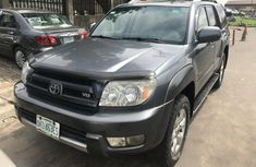 Need to sell used 2005 Toyota 4-Runner suv / crossover automatic at cheap price
