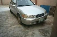 Selling 2001 Toyota Camry automatic in good condition at price ₦750,000