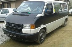 Used 1999 Volkswagen Transporter car at attractive price in Lagos