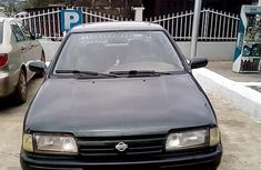 Sell used 1996 Nissan Primera at price ₦191,343