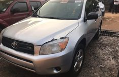 Sell well kept 2007 Toyota RAV4 automatic at price ₦2,950,000 in Lagos