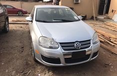 Very sharp neat grey/silver 2006 Volkswagen Jetta automatic for sale