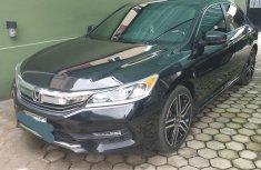 Need to sell cheap used 2017 Honda Accord