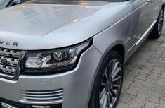 Sell used black 2013 Land Rover Range Rover Evoque suv / crossover at cheap price