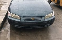 Need to sell high quality 1997 Toyota Camry at price ₦1,150,000