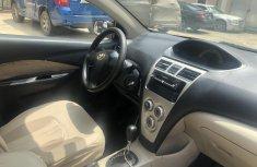 Super Clean Nigerian used  Toyota Yaris 2008