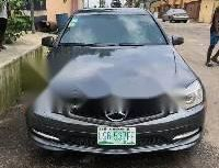 Super Clean Nigerian used Mercedes-Benz C300 2011