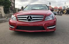 Foreign Used 2012 Mercedes-Benz C300