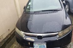 Nigerian Used 2008 Honda Civic in Lagos