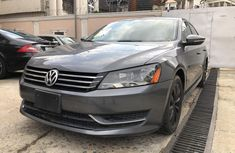 Neat Foreign used Volkswagen Passat Petrol