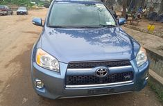 Foreign Used 2009 Toyota RAV4 in Lagos
