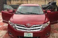 Nigerian Used 2012 Toyota Venza in Lagos