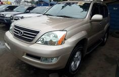Neat Foreign used 2006 Lexus GX Automatic Petrol
