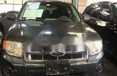 Nigerian Used 2008 Ford Escape in Lagos
