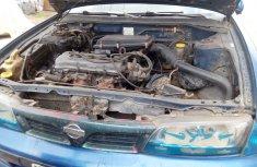 Clean Nigerian Used Nissan Almera 1998