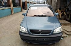 Neat Foreign used Opel Vita 1997