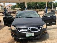 Well Maintained Nigerian used 2010 Volkswagen Passat