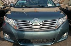 Foreign Used Toyota Venza 2011