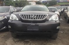 Foreign Used 2009 Lexus RX in Lagos