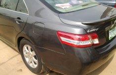 Neat Nigerian used Toyota Camry 2010
