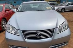 Clean Tokunbo Used Lexus ES350 2007