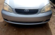 Neat Foreign used 2007 Toyota Corolla