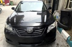 Very Neat  Tokunbo Toyota Camry 2007