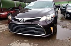 Super Clean Nigerian used Toyota Avalon