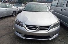 Foreign Used 2014 Honda Accord for sale