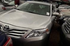 Very Clean Foreign used  2011 Toyota Camry