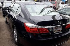 Very Clean Foreign used Honda Accord 2014