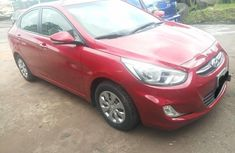 Super Clean Nigerian used 2014 Hyundai Accent