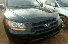 Foreign Used 2009 Hyundai Santa Fe