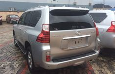 Super Clean Foreign used 2012 Lexus GX
