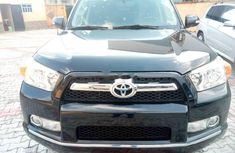 Super Clean Foreign used 2011 Toyota 4-Runner