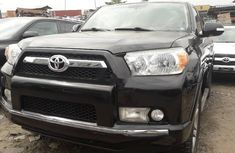 2011 Toyota 4-Runner in Lagos