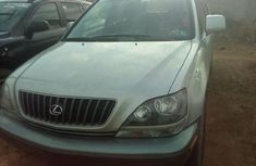 Foreign Used Lexus RX 2000